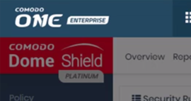 Comodo Shield DNS Co...