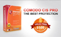 Comodo CIS $500 Warranty for a Virus Free PC