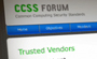 Desktop Security Software Standards – The CCSS Forum