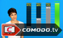 Comodo Internet Security Stops All Viruses. 100 Percent.