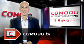 Comodo Internet Security Pro 5