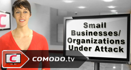 Comodo Video Weekend...