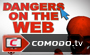 Desktop Security – Did you Know?  Dangers on the Web