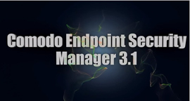 About Comodo Endpoint Security Manager V 3.1