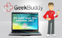 Get 24/7 PC Support with GeekBuddy!