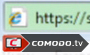 Online Security – Why did my Browser Address Bar Turn Green?