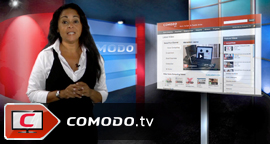 How to Embed Comodo ...