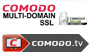 Comodo Multi-Domain Certificates