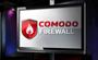 Firewall software by Comodo